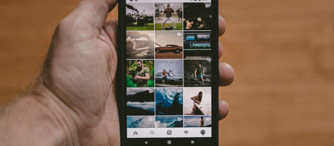 instagram-vender