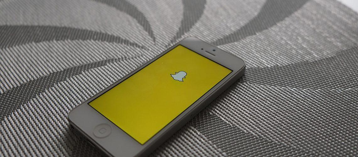 snapchat-ecommerce