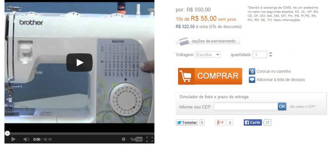 video-ecommerce